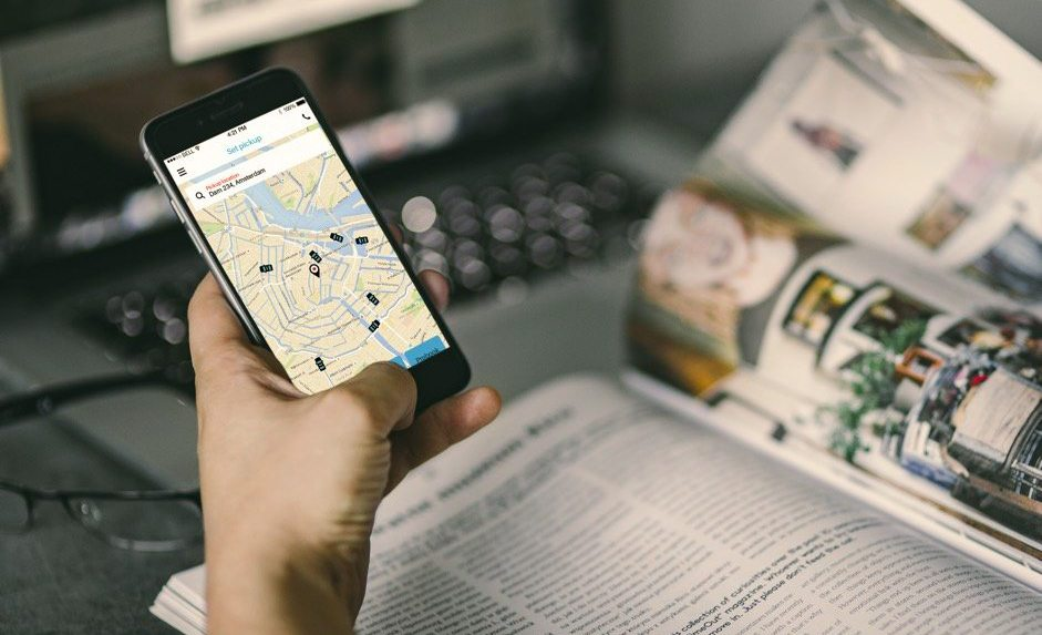 an app for any budget